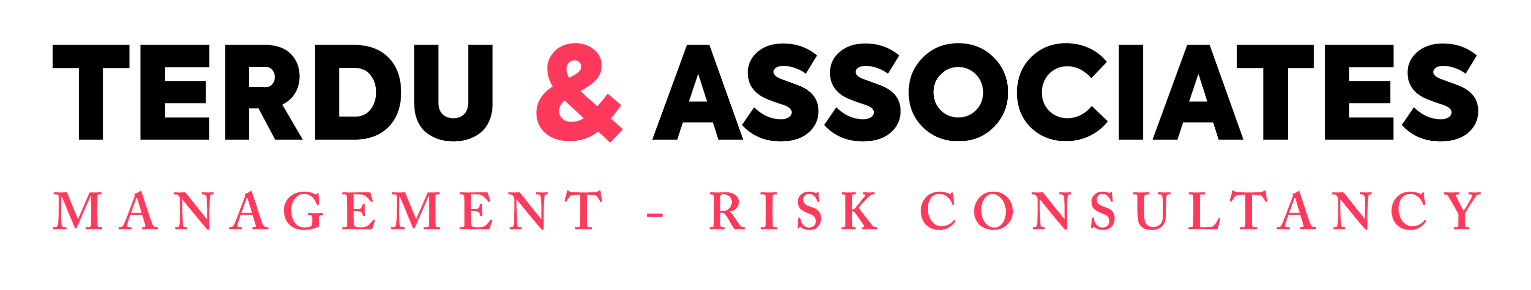 Terdu & Associates, Management & Risk Consultancy